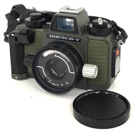Nikon NIKONOS-V ボディ