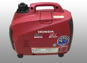 HONDA 発電機買取