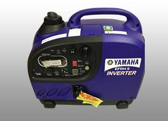 YAMAHA-ヤマハ-インバーター発電機買取