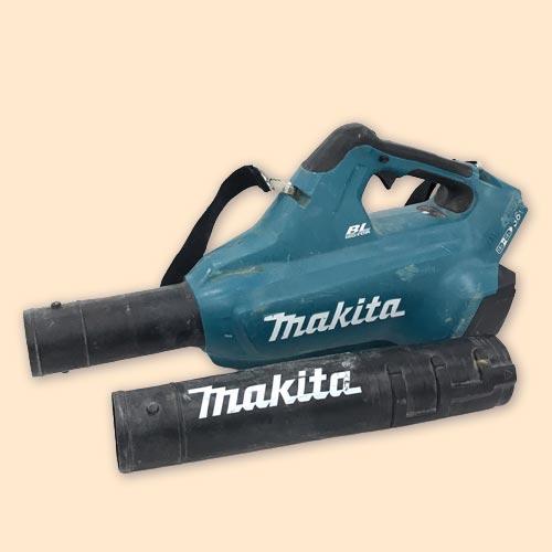 makita MUB362D 充電式ブロワ 送風機