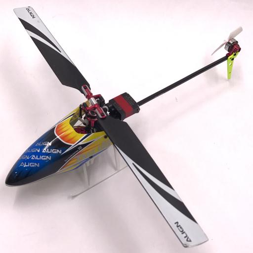 FUTABA T8J プロポ ALIGIN DFC TREX 150 ラジコン ヘリ