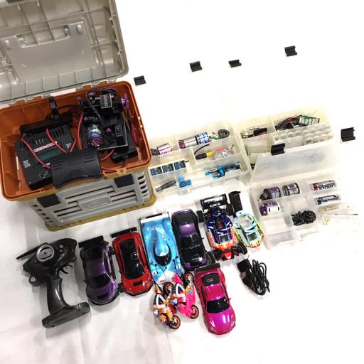 京商 アウディ R8 LMS 2015 赤 他 ラジコンカー RCカー パーツ 部品 等