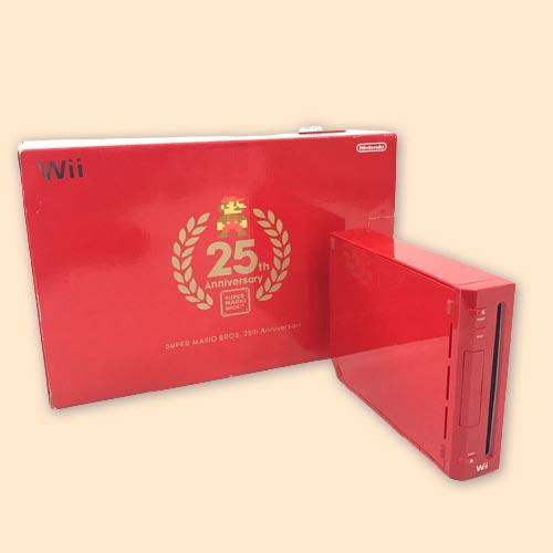 任天堂 RVL-001 Wii本体